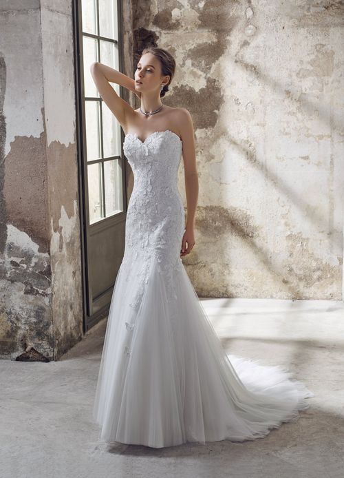 201-47, Miss Kelly By The Sposa Group Italia