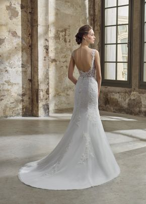 201-50, Miss Kelly By The Sposa Group Italia