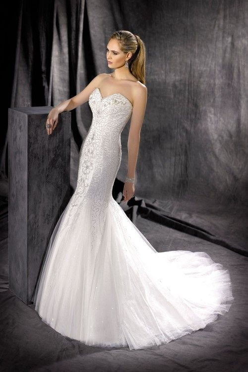 176-03, Miss Kelly By Sposa Group Italia