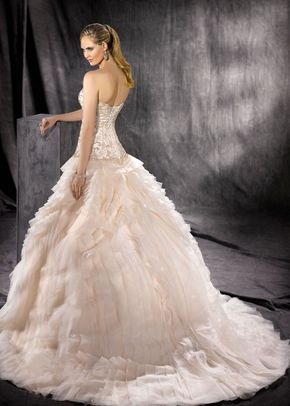 176-05, Miss Kelly By The Sposa Group Italia