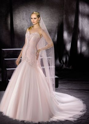 176-21, Miss Kelly By The Sposa Group Italia
