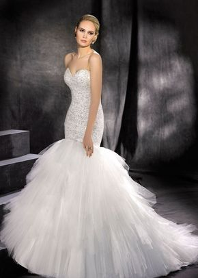 176-25, Miss Kelly By Sposa Group Italia