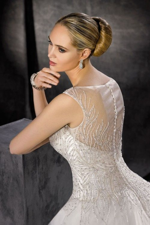 176-33, Miss Kelly By Sposa Group Italia