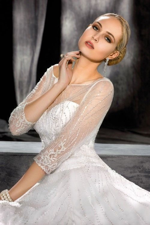 176-34, Miss Kelly By Sposa Group Italia