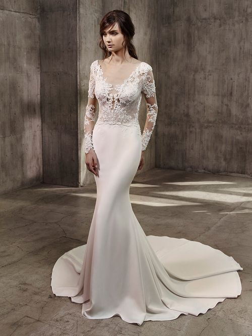 Alexis, Badgley Mischka