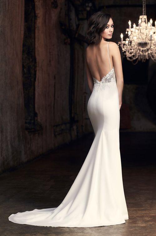 Style 2300, Mikaella Bridal