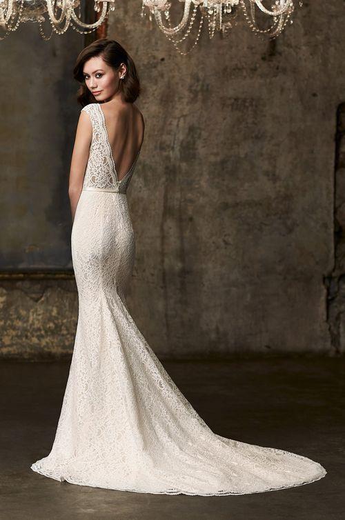 Style 2303, Mikaella Bridal