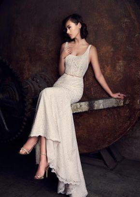 Style 2307, Mikaella Bridal