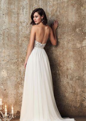 Style 2313, Mikaella Bridal