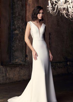 Style 2314, Mikaella Bridal
