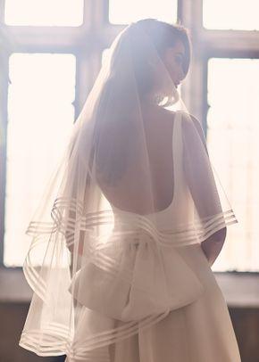 Style VM492F, Mikaella Bridal