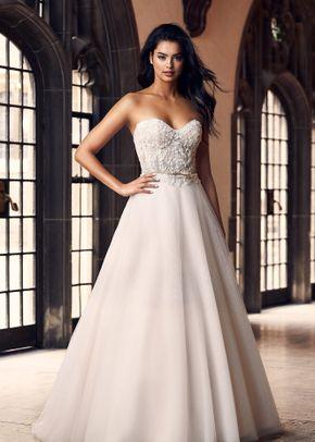 Style 4909, Paloma Blanca