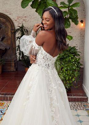 dayna, Beloved By Casablanca Bridal