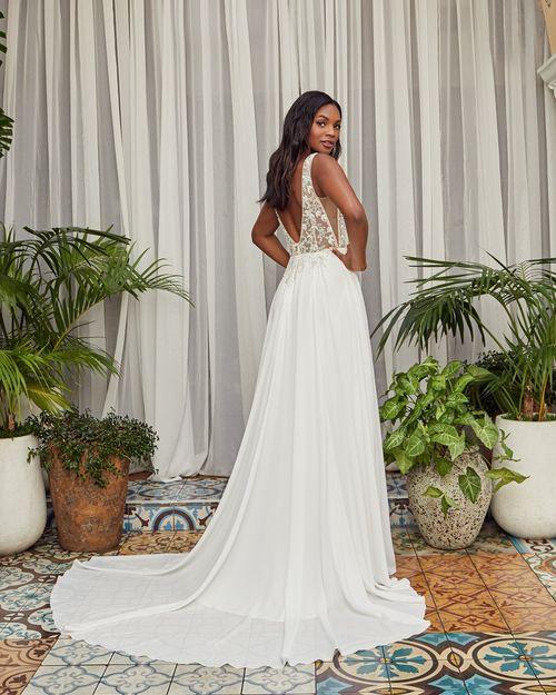 MARIBEL, Beloved By Casablanca Bridal