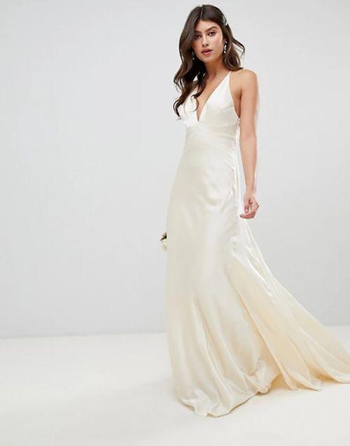 10436707, Asos Bridal