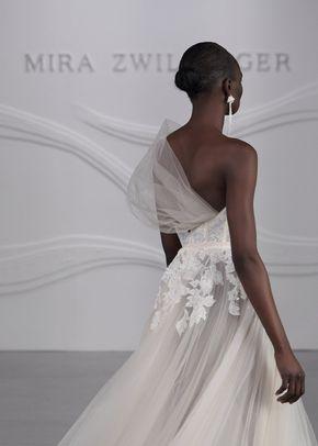 TERRA, Mira Zwillinger
