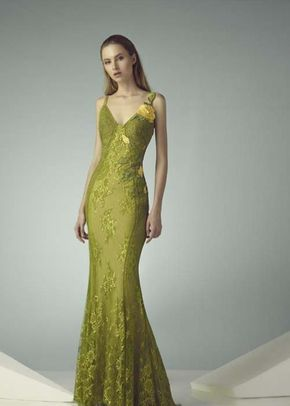 Party Dresses Beside Couture By Gemy