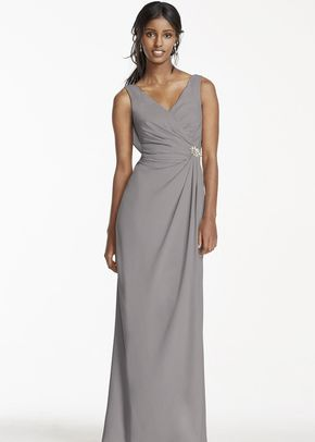 David's Bridal Style W10628, David's Bridal