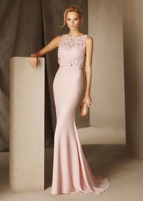 BROOKLYN, Pronovias