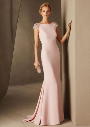 Party Dresses Pronovias