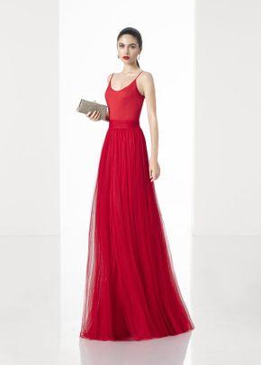 Party Dresses Rosa Clará