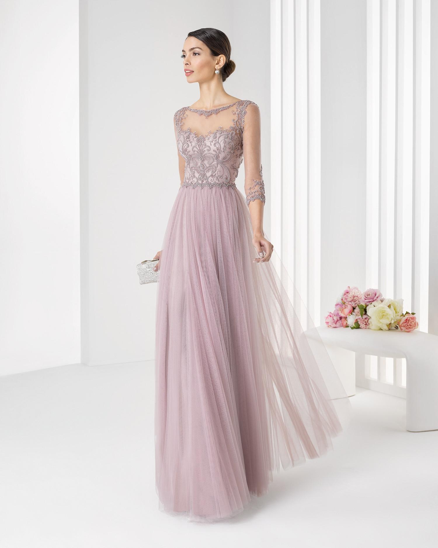 dacc022a5f Bridesmaid Dresses by Rosa Clará - 2016 - Weddingwire.ca