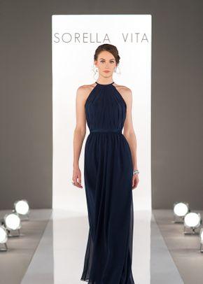 Style 8640, Sorella Vita