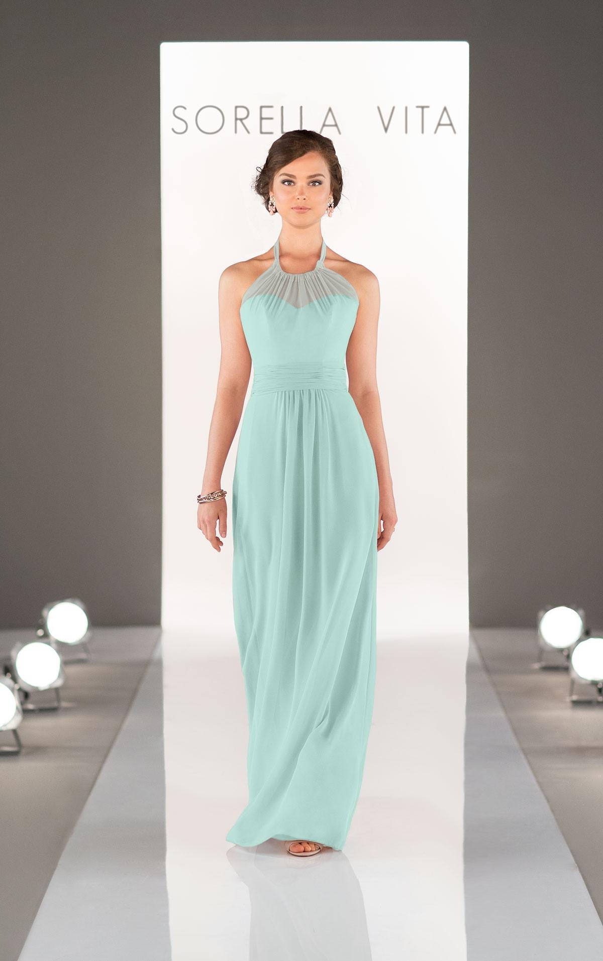 Bridesmaid Dresses by Sorella Vita