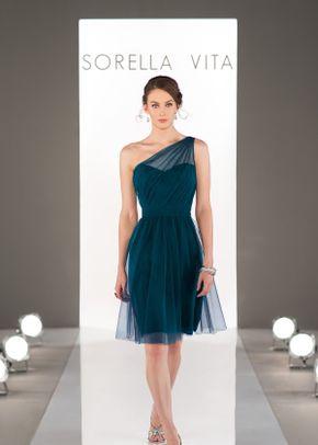 Style 8673, Sorella Vita