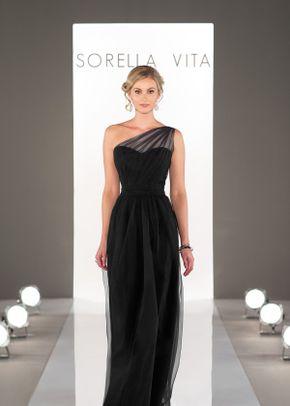 Style 8674, Sorella Vita