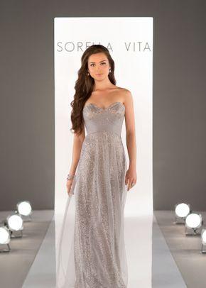 Style 8684, Sorella Vita