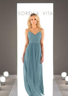 Style 8746, Sorella Vita