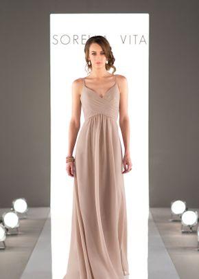 Style 8798, Sorella Vita