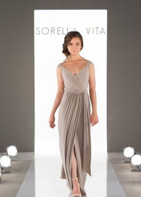 Style 8874 , Sorella Vita
