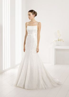 Truly Zac Posen Style ZP341500, David's Bridal