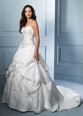 Wedding Dresses Alfred Angelo