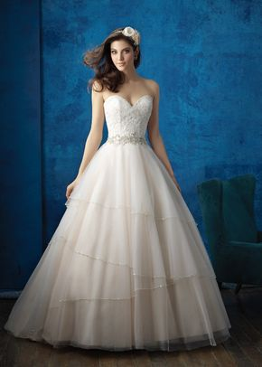 AT6632, Venus Bridal
