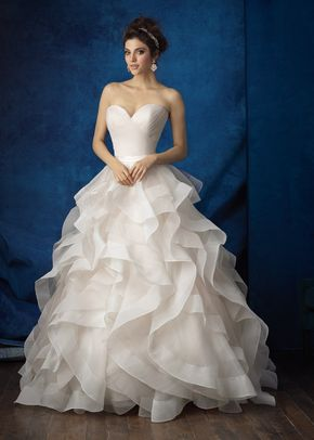 9375, Allure Bridals