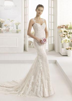 Wedding Dresses Alma Novia