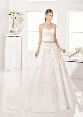 Jewel Style WG3751, David's Bridal