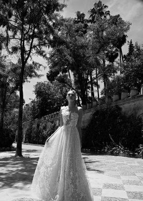 FLORA, Alon Livné White
