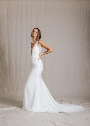 Wedding Dresses Anais Anette