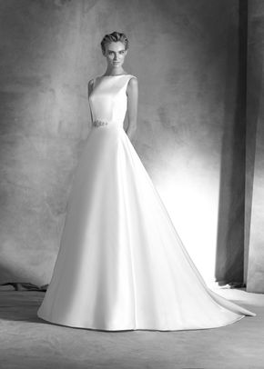Galina Style KP3766, David's Bridal