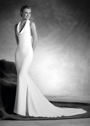 Eclipse Ivory, Jenny Packham