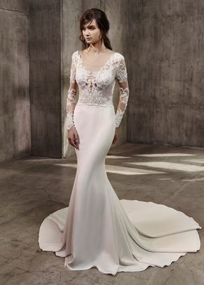 Alexis , Badgley Mischka