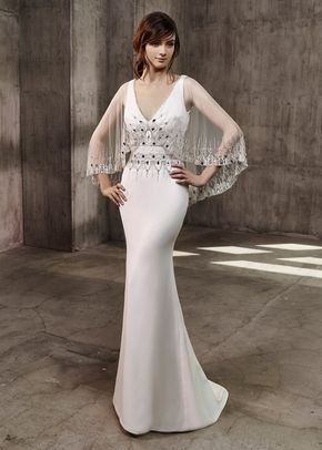 Angel , Badgley Mischka