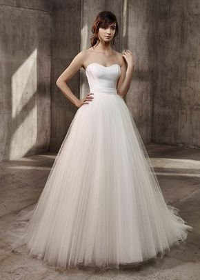 Arlenis, Badgley Mischka