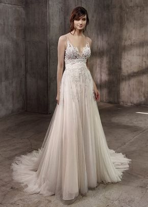 Ashley , Badgley Mischka