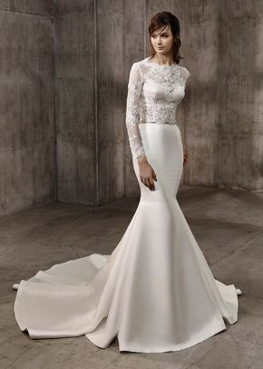 Love, Monique Lhuillier