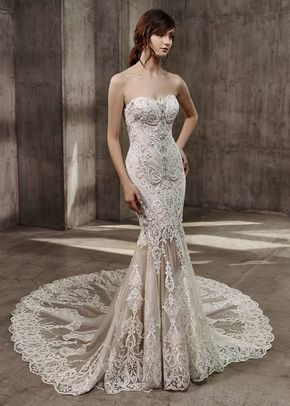 Avita , Badgley Mischka